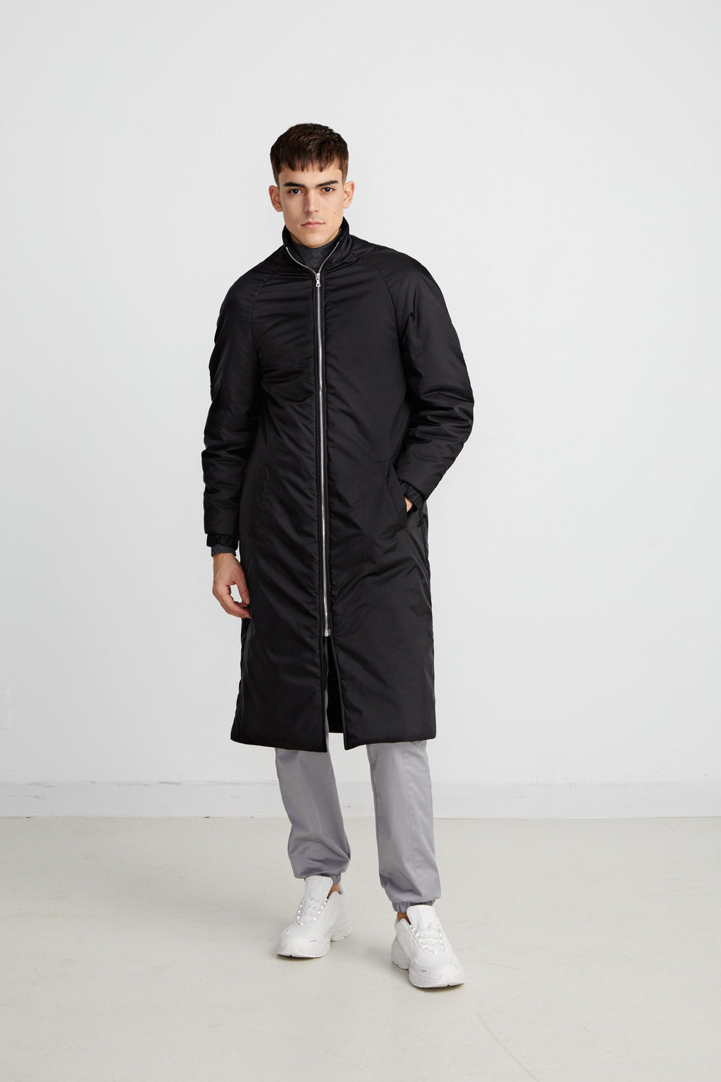 Maxi City Puffer - SHOPNECESSARY6.0