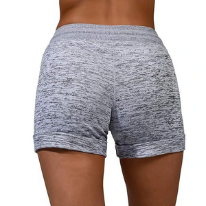 Baseball Lips Texture Shorts