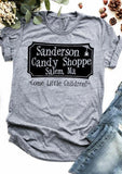 Sanderson Candy Shoppe T-shirt