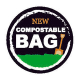 Little Pet Biscuit Company compostable bags