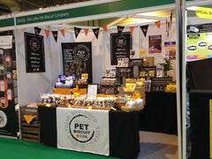 Little Pet Biscuit Company Stand