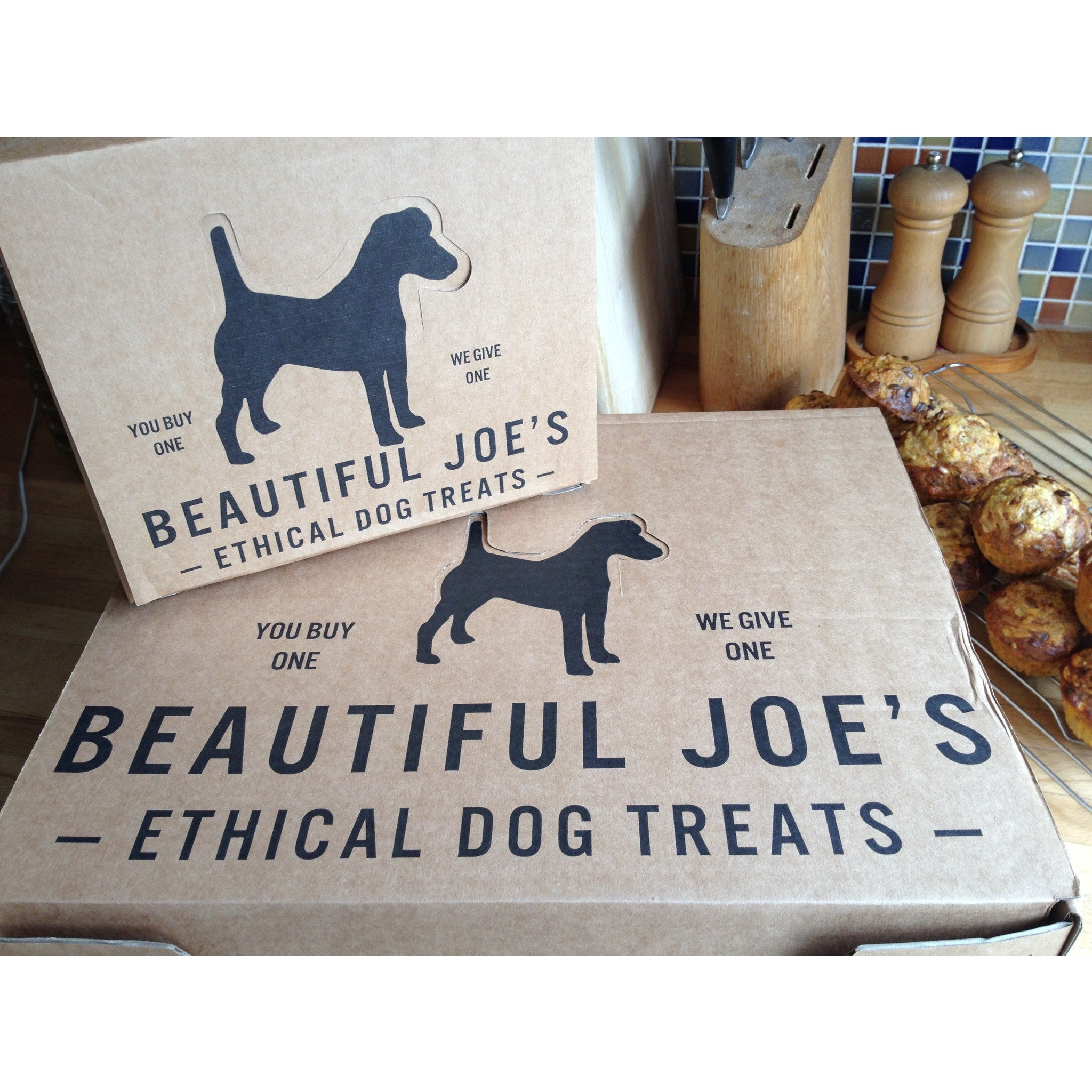Beautiful Joe S Ethical Dog Treats