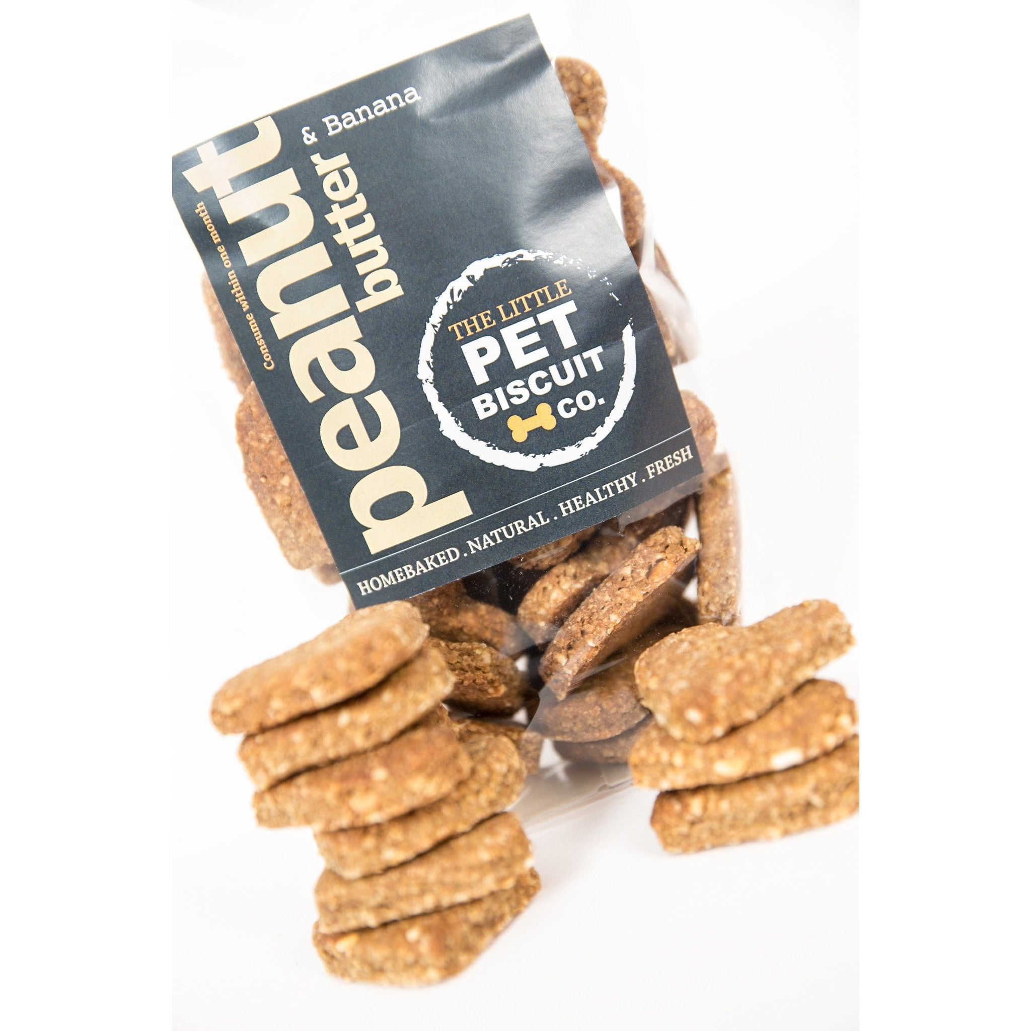 Natural Dog Food Company Stockists