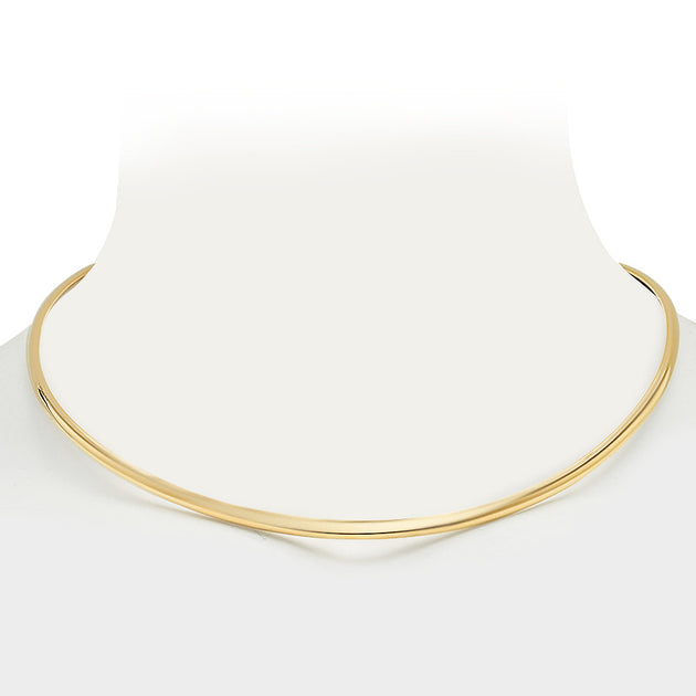 Gustavia Necklace