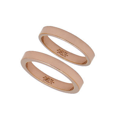 Foster Stacking Rings
