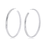 Valentina Hoops Personalized