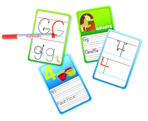 Read & Write Flash cards