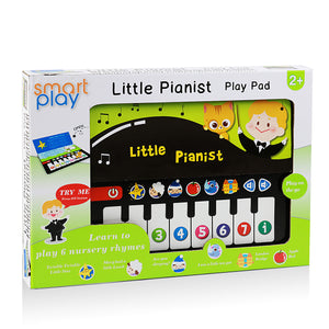 LITTLE PIANIST PLAY PAD