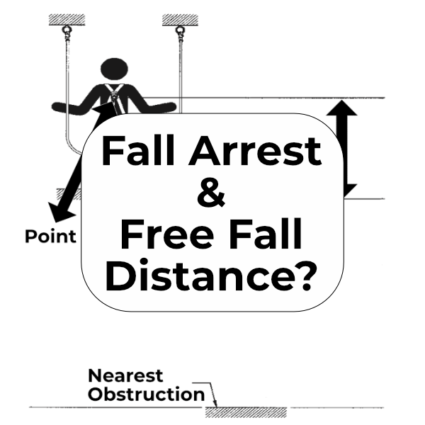 Understanding Fall Arrest and Free Fall Distances