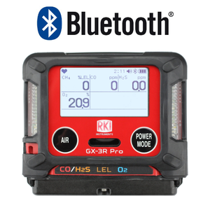 Bluetooth Capable Gas Monitors - Worth It?