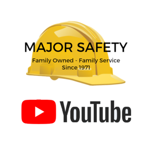 Major Safety YouTube Channel Launch