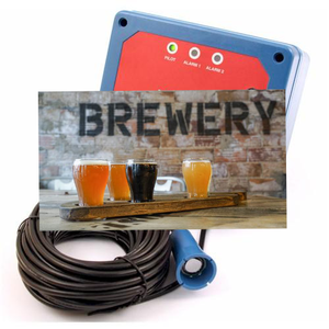 Ethanol Detection for Breweries