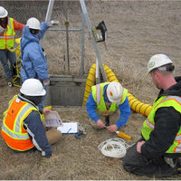 OSHA Confined Space Construction Standard - We Can Help