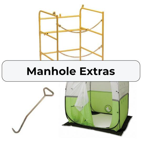 Confined Space Manhole Equipment