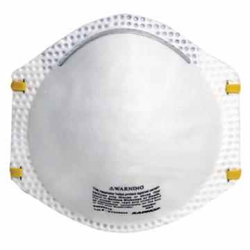 Dust Mask Respirators