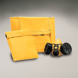Allegro 2010 or 2020 Respirator and Equipment Storage Bag