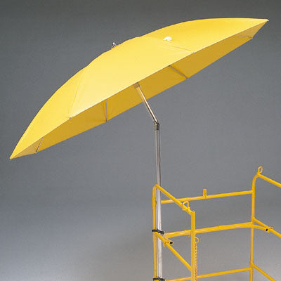 Allegro 9403-00 Deluxe Confined Space Manhole Umbrella