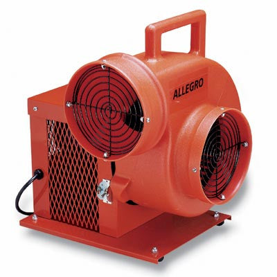 Allegro 9504 Standard Confined Space Blower