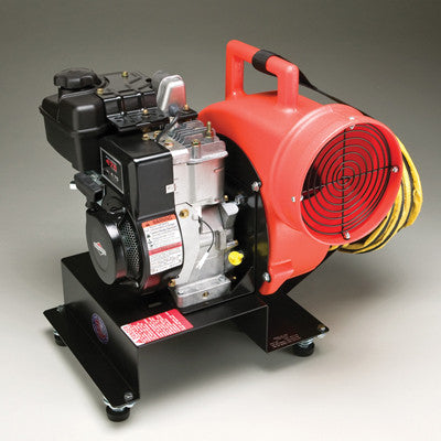 Allegro 9505 Gas-Powered Confined Space Blower