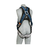 DBI Sala 1107976 ExoFit XP Fall Protection Harness - 1 D-Ring - BACK