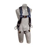 DBI Sala 1108576 ExoFit XP Fall Protection Harness - 3 D-Ring