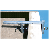 FrenchCreek 1789 Parapet Wall Anchor