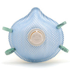 Moldex 2300N95 Particulate Respirator with Exhalation Valve