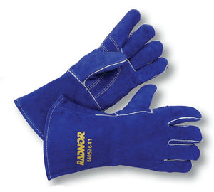 Radnor Shoulder Split Leather Insulated Welding Glove