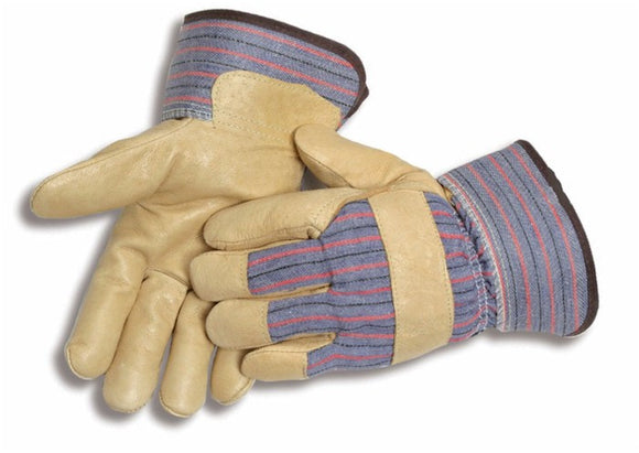 Radnor Premium Grain Pigskin Thinsulate Lined Leather Palm Glove