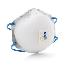 8271 3m P95 Respirator Disposable