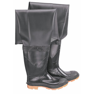 "Onguard 86056 Storm King Steel Toe Hip Wader 32.5"" Boot"