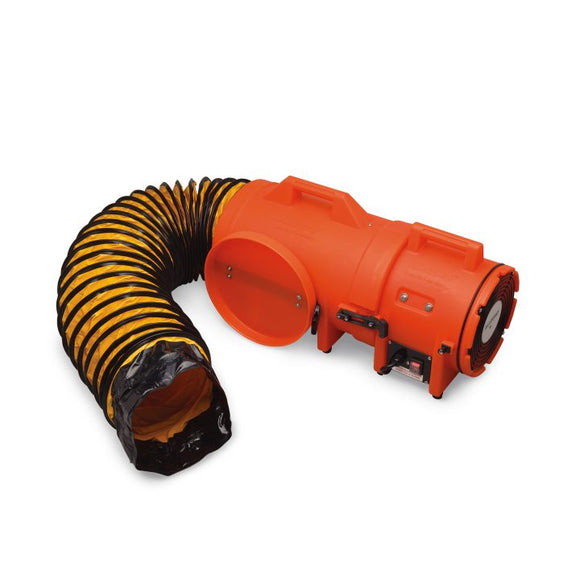 Allegro 9533-15 Economy Confined Space Blower System