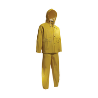 Dunlop 76017 Webtex Heavy Duty Rainsuit