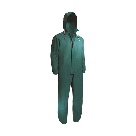 Dunlop Onguard 71020 Chemtex Coverall