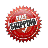 Free Shipping included with Kit