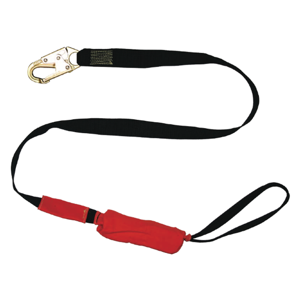 FrenchCreek AF390AKZ Arc Rated Fall Protection Lanyard