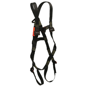 AF630KDE Arc Flash Harness - Front View
