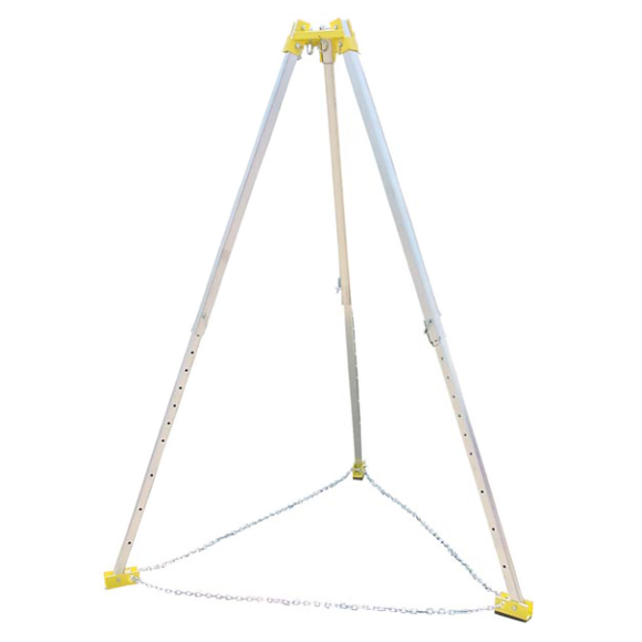 FrenchCreek TP7 Confined Space Tripod Only