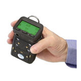 GFG G450 Gas Detector In Hand to Show Size