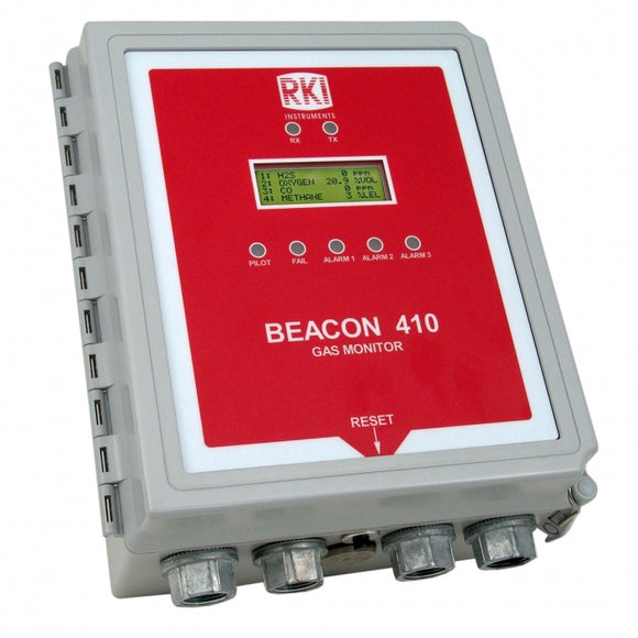 RKI Beacon 410 Fixed System Controller