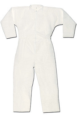 Keystone Keyguard MPF Disposable Coverall - No Hood & No Boot