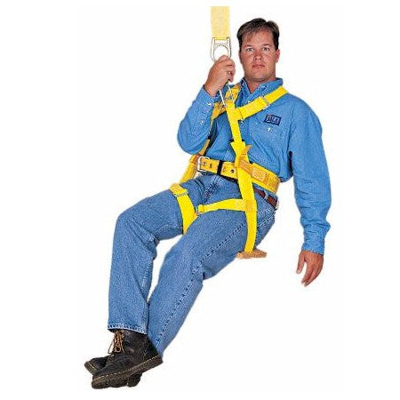 DBI Sala 100100X Boatswain's Chair Harness