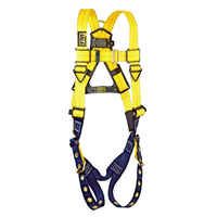 DBI Sala 1102000 Delta Fall protection harness 1 d-ring