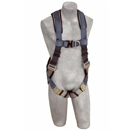 DBI Sala 110852X Exofit XP Fall Protection Harness – 2 D-Ring