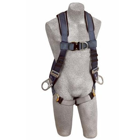 DBI Sala 110860X ExoFit XP Fall Protection Harness - 4 D-Ring
