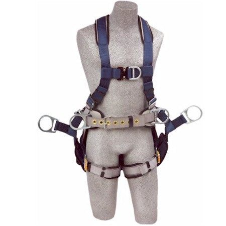 DBI Sala 110865X Exofit XP Tower Climbing Harness