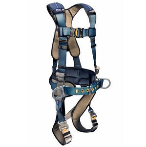 DBI Sala 111015X ExoFit XP Construction Harness