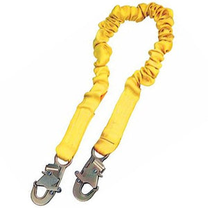 DBI Sala 1244306 ShockWave 2 Shock Absorbing Lanyard