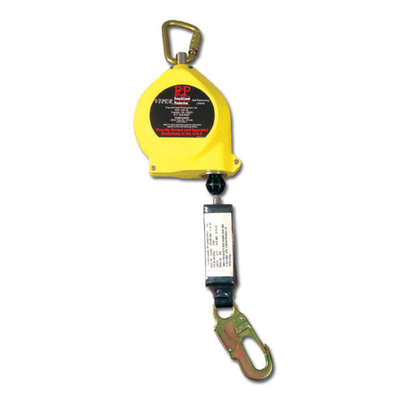 FrenchCreek RL Series Self Retracting Lifeline