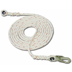 FrenchCreek 411-50 or 411-100 Nylon Rope Lifeline